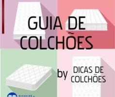Guia de Colchões – Apresentação