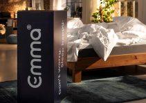 Colchão Emma o colchão mais premiado da Europa.
